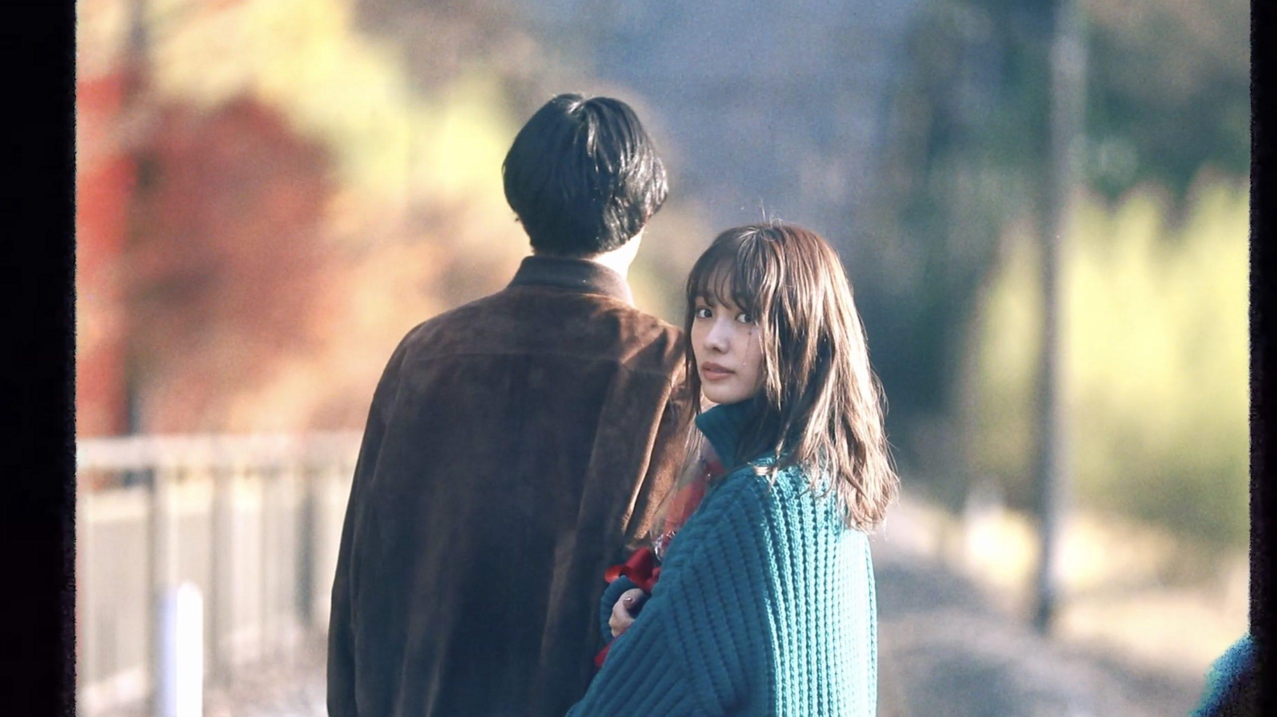 【前田希美】 MAGIC OF LiFE新アルバム「MAGIC」収録『記念日』 オフィシャルPV出演