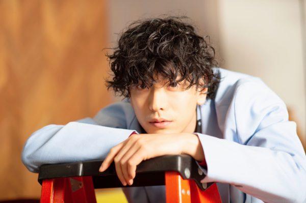 【黒羽麻璃央】「週刊ヤングジャンプ」11号発売中!