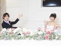 【長澤茉里奈】文化放送ラジオ「サンセルモ presents 結婚式は あいのなかで」出演決定!