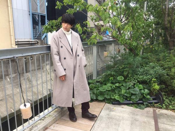 【一ノ瀬竜】JUNON1月号掲載!