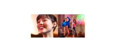 【武イリヤ】EPSON ホームプロジェクター dreamio 「踊ろう。姉妹篇」出演!