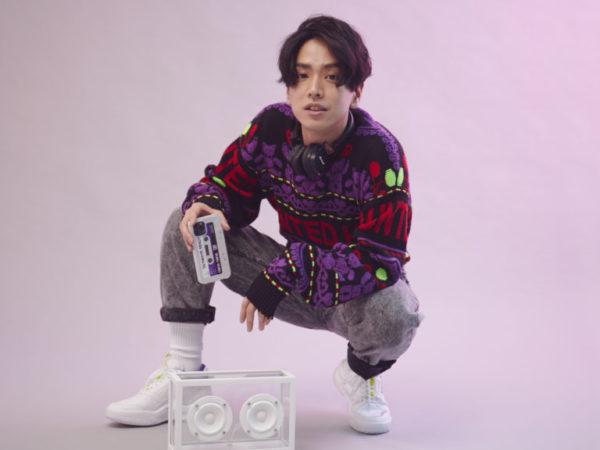【黒羽麻璃央】NYLON.JP「365 ANNIVERSARY」出演決定!