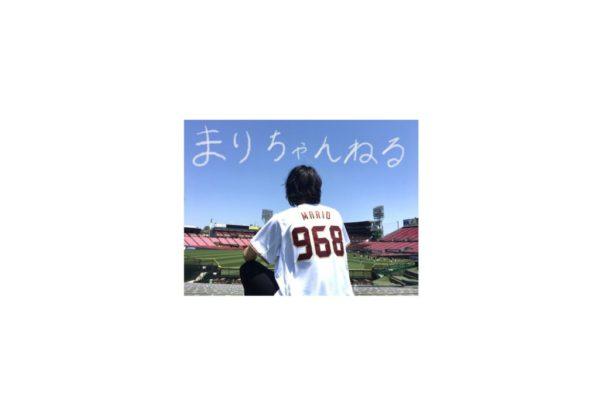 【黒羽麻璃央】YouTube「まりちゃんねる」チャンネル開設決定!