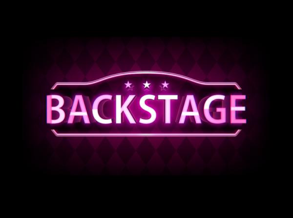 【武田玲奈】CBCテレビ制作/TBS系列「BACK STAGE」出演決定!