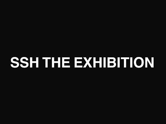 【一ノ瀬竜】SSH 写真展企画 「2020 Photo Exhibition vol.12」ゲストモデル決定!