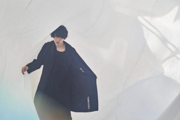 【黒羽麻璃央】「YOHJI YAMAMOTO Ground Y 2020 Spring/Summer Collection」キービジュアルモデル出演!