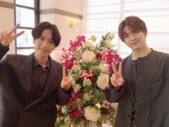 【黒羽麻璃央】5月23日(日)CSテレ朝チャンネル1「歌劇のプリンシパル」#2に出演!