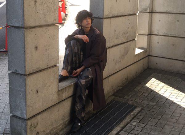 【黒羽麻璃央】5/19(水)「anan 2250号」発売!